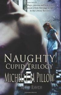 Cupid's Favor by Michelle M. Pillow