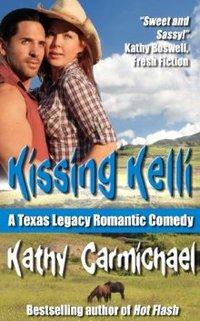 Kissing Kelli