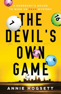 The Devil's Own Game