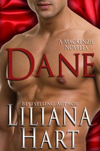 Dane by Liliana Hart