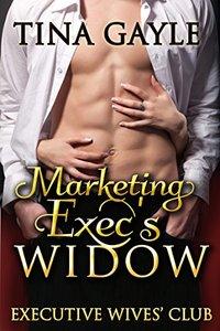 Marketing Exec's Widow
