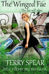 The Winged Fae by Terry Spear