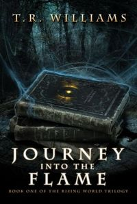 Journey Into the Flame by T.R Williams