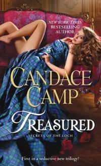 Treasured by Candace Camp