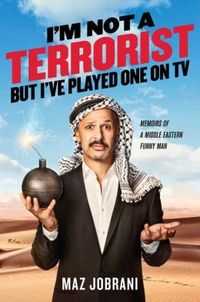 I'm Not a Terrorist, but I've Played One On TV