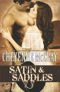 Satin & Saddles