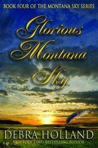 Glorious Montana Sky