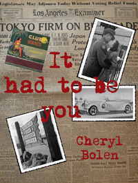 It Had To Be You by Cheryl Bolen