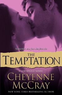 The Temptation by Cheyenne McCray