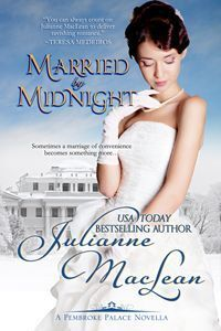 Married By Midnight by Julianne MacLean