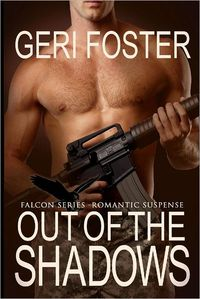 Out of the Shadows by Geri Foster