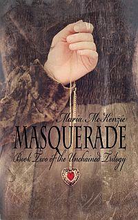 Masquerade by Maria McKenzie