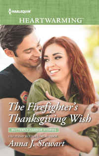 The Firefighter's Thanksgiving Wish
