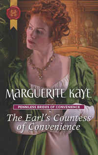 The Earl's Countess of Convenience