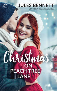 Christmas on Peach Tree Lane