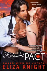 The Rebound Pact by Eliza Knight