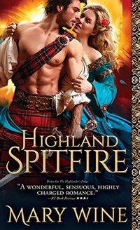 Highland Spitfire
