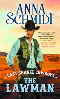 Last Chance Cowboys: The Lawman