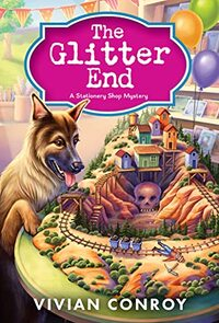 The Glitter End