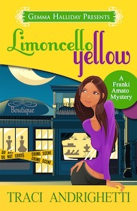 LIMONCELLO YELLOW