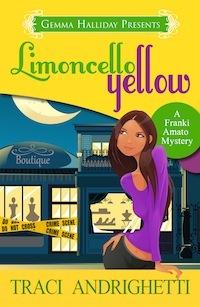 Limoncello Yellow by Traci Andrighetti