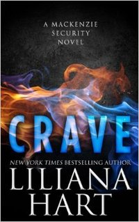 Crave by Liliana Hart
