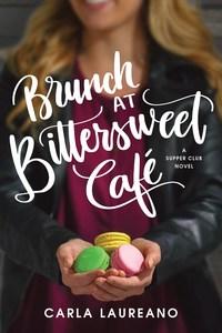 Brunch at Bittersweet Caf�