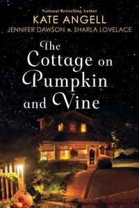 The Cottage on Pumpkin and Vine