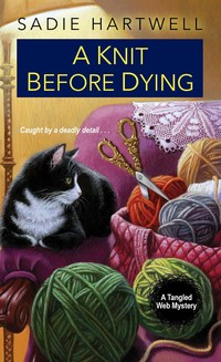 A Knit before Dying