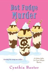 Hot Fudge Murder
