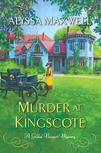 Murder at Kingscote