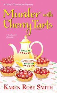 Murder with Cherry Tarts