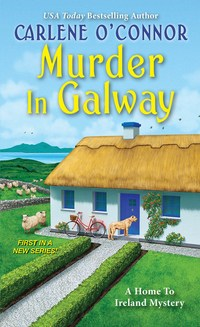 Murder in Galway