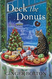 Deck the Donuts
