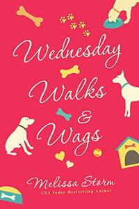 Wednesday Walks & Wags
