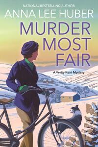 Murder Most Fair