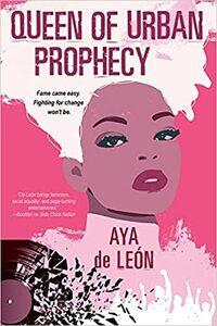 Queen of Urban Prophecy