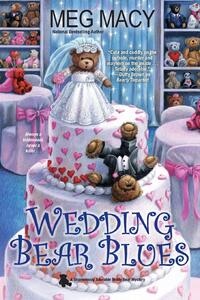 Wedding Bear Blues