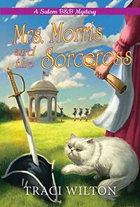 Mrs. Morris and the Sorceress