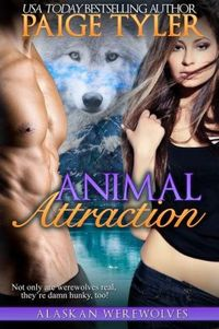 Animal Attraction by Paige Tyler
