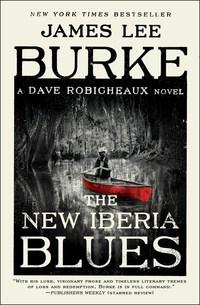 The New Iberia Blues