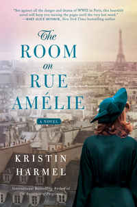The Room on Rue Am�lie