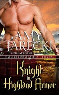 Knight in Highland Armor
