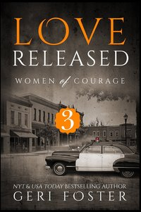 Love Released #3