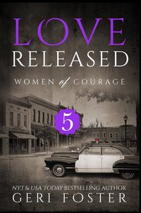 Love Released #5