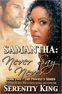 Samantha: Never Say Never