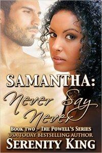 Samantha: Never Say Never