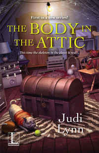 The Body in the Attic