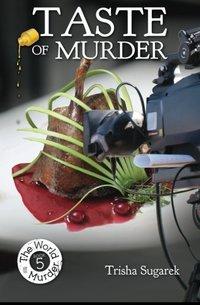 Taste of Murder