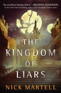 The Kingdom of Liars